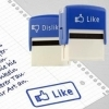 Facebook Like & Dislike