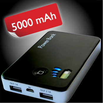 Power Bank A-X5