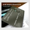 316 Wallet Essentials bookmark