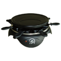 Raclette Grill f�r 8 Personen