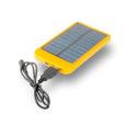 Solar + Battery Energy Charger