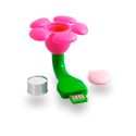 USB Duftspender in Blumenform