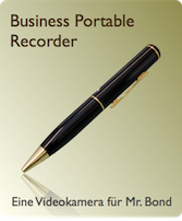 Business Portable Recorder