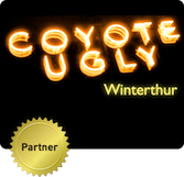 Partner Coyote Ugly